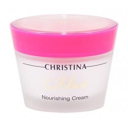 Кристина Мьюс Muse Nourishing Cream 50ml,50 мл-Питательный крем