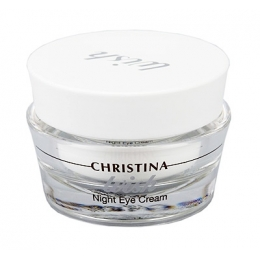 Christina Wish Night Eye Cream,30мл - Кристина Виш Ночной крем для зоны вокруг глаз