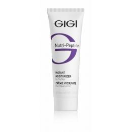 NP-Instant Moisturizer for DRY Skin-Пептидный крем-мгновенное увлажнение для нормальной/ сухой кожи,50ml