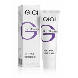 NP-Night Cream-Пептидный ночной крем,50ml