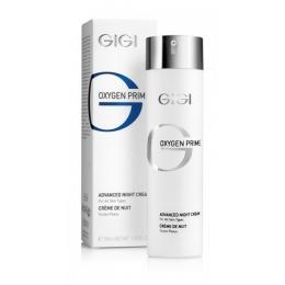 Oxygen Prime night cream,50ml - Интенсивный ночной крем,50ml