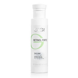 Retinol Forte Face Soap,120ml - Жидкое мыло GiGi для всех типов кожи,120 мл