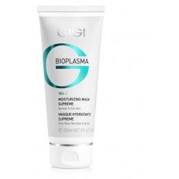 BIOPLASMA Moisturizing Mask Supreme,200ml -Маска увлажняющая,омолаживающая Суприм,200ml