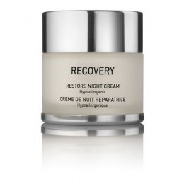 Recovery Restore Night Cream,50ml - Ночной восстанавливающий крем Рекавери,50ml