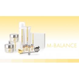 M-BALANCE-Отбеливание и омоложение
