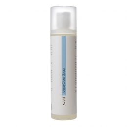 Карт Мезо Очищающее мыло,250ml-KART Innovation Meso Clear Soap,250ml