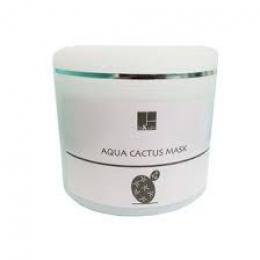 Др.Кадир Аква маска с экстрактом кактуса опунции,250мл-Dr.Kadir Aqua Cactus mask