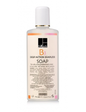 Др.Кадир B3 Очищающий гель-мыло для проблемной кожи,1000мл-Dr.Kadir В3 Deep Action Soapless Soap For Problematic Skin