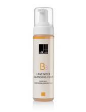 Др.Кадир B3 Очищающая пенка Лаванда для проблемной кожи,200мл-Dr.Kadir В3 Lavander Cleansing Foam For Problematic Skin