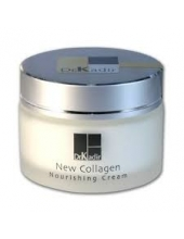 Др.Кадир Коллаген Питательный крем для сухой кожи,250мл-Dr.Kadir New Collagen Anti Aging Nourishing Cream For Dry Skin