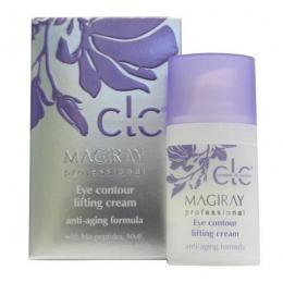 CLC Лифтинг крем против отеков и кругов вокруг глаз ,15мл-Magiray CLC Eye Contour Lifting Cream,15мл