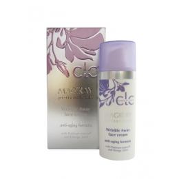 CLC питательный крем против морщин Мэджирей,30мл-Magiray CLC Wrinkle Away Cream,30мл
