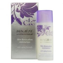 CLC обновляющий увлажняющий крем Мэджирей для разглаживания и подтяжки кожи,30мл-Magiray CLC Skin Renovation Moisturizer,30мл