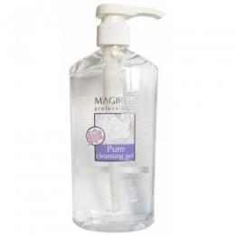 Мэджирей Очищающий гель-Magiray Pure Cleansing Gel,500 мл