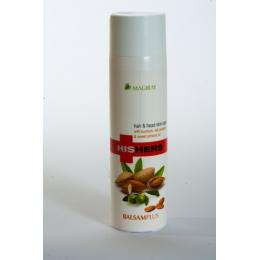 Бальзам Плюс маска для укрепления волос Мэджирей,250 мл-Magiray Balsam Plus hair conditioner,250ml