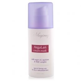 Аргалан Питательная крем-маска для обезвоженной кожи Рестор Мэджирей ,50мл-Magiray Restore Argalane Cream-Mask,50ml