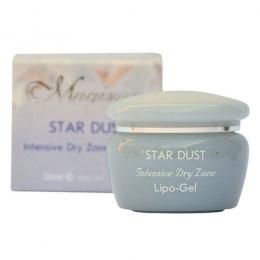 Стар Даст питательный бальзам для губ и век Мэджирей,50мл- Magiray Star Dust Intensive Lipo-Gel,50ml