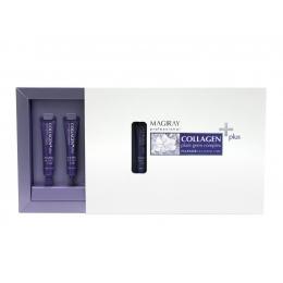 Мэджирей Мультилевел Коллаген лифтинг серум филлер Коллаген Плюс,30мл - Magiray Multilevel H.A Fillers Collagen Plus,30ml