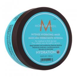 Moroccanoil Intense Hydrating Mask,500ml- Мароканойл Интенсивно увлажняющая маска для волос,500мл