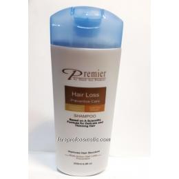 Шампунь против выпадения волос Премьер,200ml-Premier Dead Sea Hair Loss Preventive Care Shampoo
