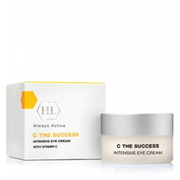 C the SUCCESS INTENSIVE Eye Cream with Vitamin C 15ml