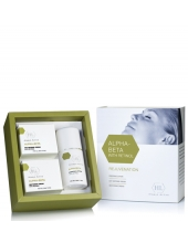 Alpha-Beta with Retinol kit (prepping lotion125ml,day cream 50ml and restoring  cream 50ml)