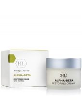 Alpha-Beta Reinol restoring cream (восстанавливающий крем) 50мл
