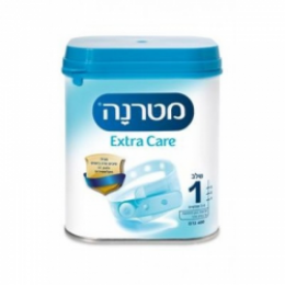 Молочная смесь 1 Матерна,400гр - Materna Extra Care,от коликов от 0 до 6 месяцев