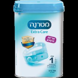 Молочная смесь 1 Матерна,700гр - Materna Extra Care,от коликов от 0 до 6 месяцев