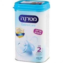 Молочная смесь 2 Матерна,700гр - Materna Extra Care,от коликов от 6 до 12 месяцев