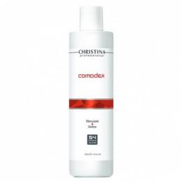Chrisina Comodex 4 Stimulate & Detox solution,300ml Step 4-Кристина Комодекс Детокс Лосьон,300 мл Шаг 4
