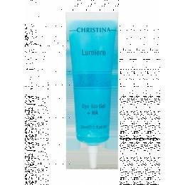 Кристина Eye  Bio Gel + HA - Lumiere30мл - Гель с гиалуроновой кислотой
