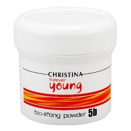Кристина Forever Young Bio Lifting Powder 150ml St.5b-Био порошок с лифтинговым эффектом, Шаг.5b