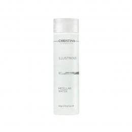 Christina Illustrious Micellar water,300мл - Кристина Илюстриоус Мицеллярная вода ,Шаг 1