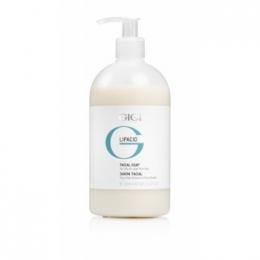 Lipacid Face soap,500ml - Жидкое мыло для жирной и проблемной кожи