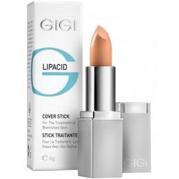 Lipacid Cover stick - тональный лечебный карандаш для жирной и проблемной кожи