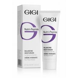 NP-Balancing Moisturizer for Oily Skin-Пептидный балансирующий увлажняющий крем для жирн/комб. кожи,50ml