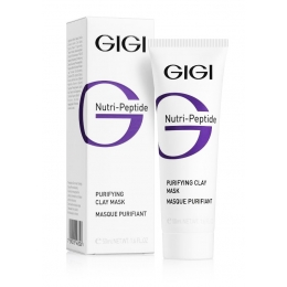 NP-Purifying Clay Mask Oily Skin-Пептидная очищающая глиняная маска для жирной/комбин кожи,50ml