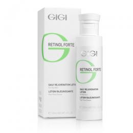 Retinol Forte Daily Rejuvenation for oly skin,120ml - Лосьон-пилинг Ретинол Форте для жирной  кожи,120ml