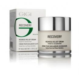 Recovery  Redness Relief Cream,50ml - Успокаивающий крем Рекавери от покраснений и отечности,50ml
