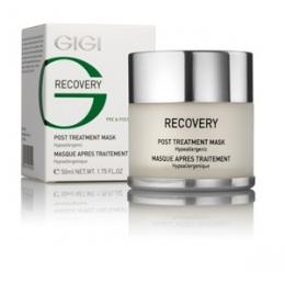 Recovery  Post Treatment Mask,50ml - Лечебная регенерирующая маска Рекавери,50ml