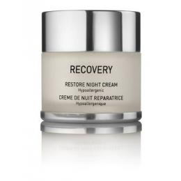Recovery Restore Night Cream,50ml - Ночной восстанавливающий крем Рекавери,50ml