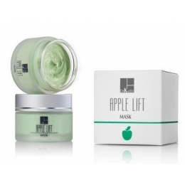 Др.Кадир Яблочная Лифтинг маска,50мл-Dr.Kadir Apple Lift Mask