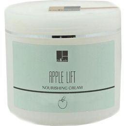 Др.Кадир Яблочный Лифт улажняющий дневной крем для нормальной,сухой кожи,250мл-Dr.Kadir Apple Lift Moisturising Cream