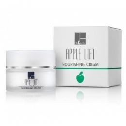 Др.Кадир Яблочный Лифт питательный ночной крем для нормальной,сухой кожи,50мл-Dr.Kadir Apple Lift Nourishing Cream
