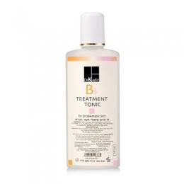 Др.Кадир B3 Тоник лечебный для проблемной кожи,250мл-Dr.Kadir B3 Treatment Tonic for Problematic Skin