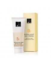 Др.Кадир B3 Легкий дневной крем для жирной и проблемной кожи,250мл-Dr.Kadir B3 Extra Light Day Cream For Problematic Skin