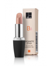 B3 Лечебный карандаш для жирной для проблемной кожи Др.Кадир,4,5гр-Dr.Kadir B3 Aromatic Stick for Problematic Skin