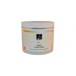 Др.Кадир B3 Маска для жирной и проблемной кожи,250мл-Dr.Kadir В3 Mask For Oily And Problematic Skin