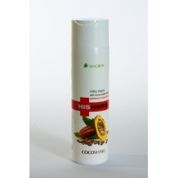 Коко Шейк крем-сливки для тела Мэджирей,250 мл- Magiray COCO SHAKE milk cream,250ml